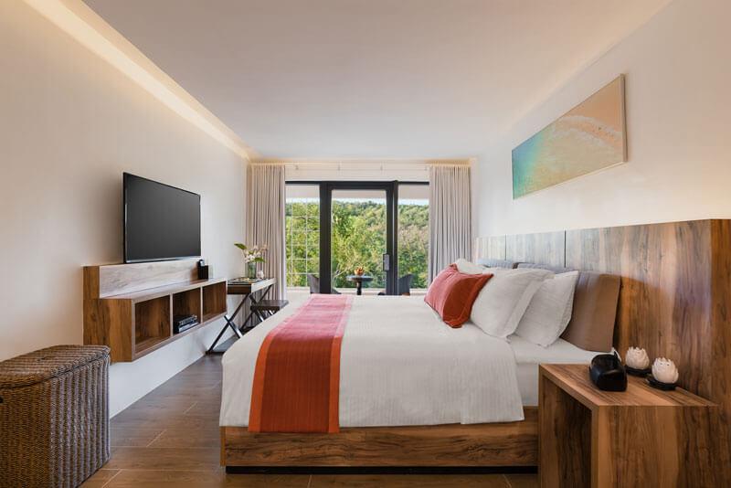 Garden Suite / Club Paradise Hotel